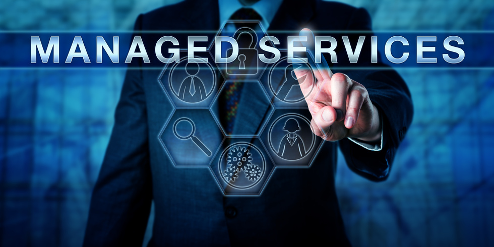 managed IT services contract