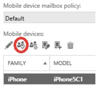 Office 365 Mobile Device Rules-6