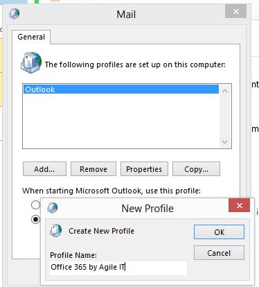 Office 365 Workstation Setup - End-User Workstation